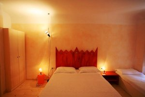Bed and Breakfast Dalla Tata, La Serra, Lerici