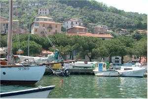 Bed and Breakfast Lunantica, C� di Mare, Portovenere
