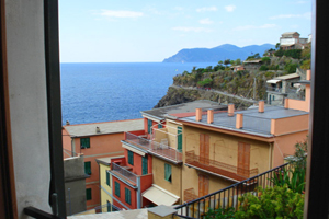 Bed and Breakfast Il Patio, Manarola, Manarola