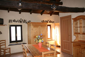 Bed and Breakfast Sirio, Ossegna, La Spezia