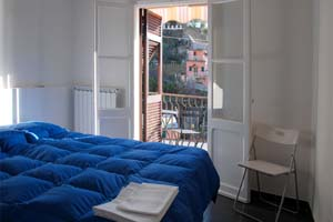 Bed and Breakfast Vernazza Rooms, Vernazza, Vernazza