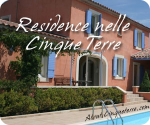 » Residence nelle Cinque 5 Terre